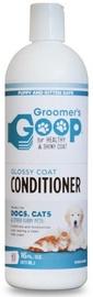 Groomer's Goop Glossy Coat Conditioner 1000ml