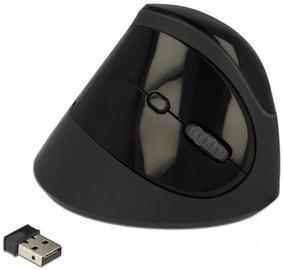 Delock 12599 Ergonomic Vertical Wireless Mouse
