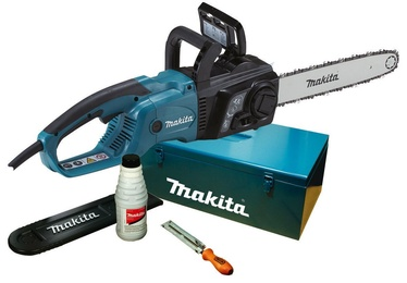 Makita Electric Chainsaw UC3551AK