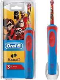 Oral-B D12 Kids Iniemamocni 2