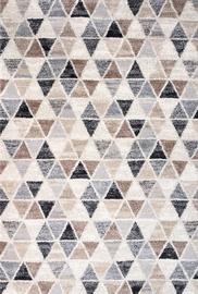 Ковер Domoletti Mehari 023-0117-6228, серый, 230 см x 160 см