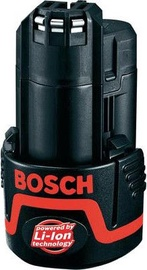 Bosch 1600Z0002W Li-Ion 10.8V 1.5Ah Battery
