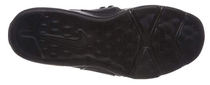 Nike Zoom Train Command 922478-004 Black 42