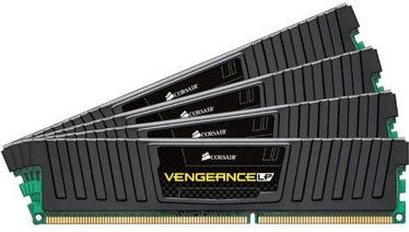 Operatīvā atmiņa (RAM) Corsair Vengeance LP CML32GX3M4A1600C10 DDR3 32 GB