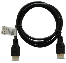 Savio Adapter HDMI / HDMI 1.5m Black 10pcs