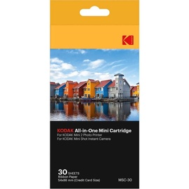 Kodak All-in-one Mini Cartridge MSC-30