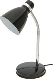 Galda lampa HD2011 E27, 11W, melna