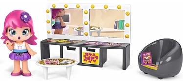 Кукла Epee PinyPon Piny Rooms - Michelle