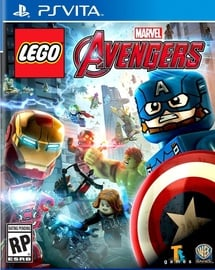 LEGO Marvel's Avengers PSV