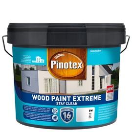 Эмульсионная краска Woodpaint Extreme BW 10L