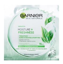 Garnier Skin Naturals Moisture + Freshness Tissue Mask 32g