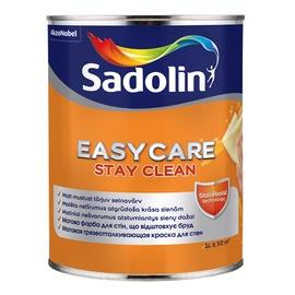 Sienu krāsa Sadolin Easycare BW 1L