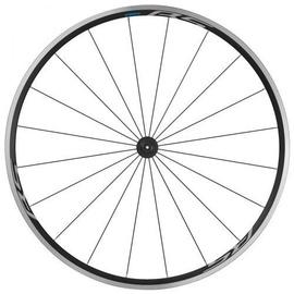 "Shimano Clincher Front Wheel 622x17C 28"""