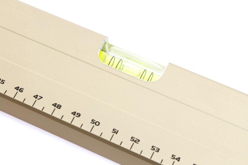 Forte Tools Magnetic Level LADZ3B100M 100cm