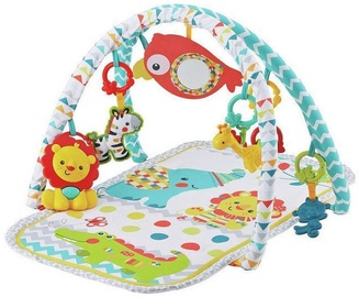 Fisher Price 3in1 Musical Activity Gym DPX75
