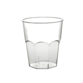 Vienkartinių stikliukų komplektas, 25 ml, 10 vnt
