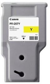 Canon PFI-207Y Ink Cartridge Yellow