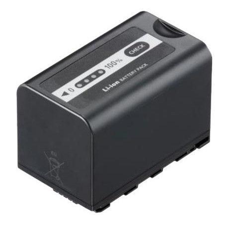 Panasonic VW-VBD58 Battery