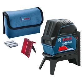 Lazerinis nivelyras Bosch Blue GCL 2-15, raudonas