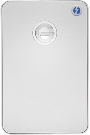 G-Technology G-Drive Mobile w/Thunderbolt 1TB