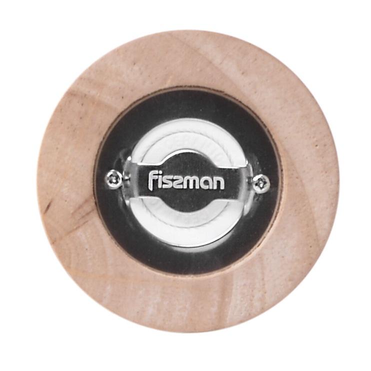 Fissman Salt & Pepper Mill 16.5x5cm