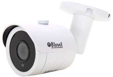 8level External IP Surveillance Camera IPEB-2MP-28-1