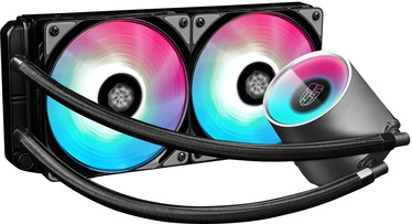 Deepcool GamerStorm Castle 240 RGB Cooling System