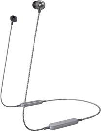 Panasonic RP-HTX20BE Bluetooth In-Ear Earphones Gray