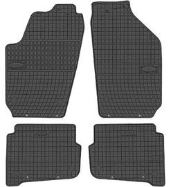 Frogum Skoda Fabia I / Seat Cordoba / VW Polo / Seat Ibiza 2002-2008 Rubber Floor Mats