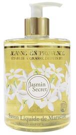 Jeanne en Provence Jasmin Secret Liquid Soap 500ml