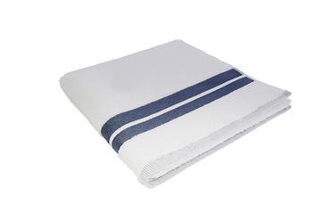 Полотенце Domoletti Lenore-2 White, 30x50 см