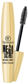 Dermacol Mega Lashes Mascara 12ml Black