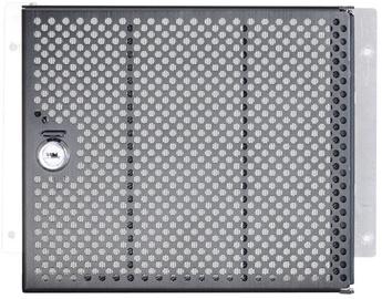 Lian Li BZ-503B Door with Filter Black