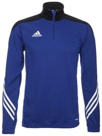 Adidas Sereno 14 Sweatshirt JR F49717 Blue 164cm