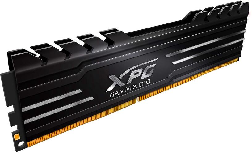 ADATA XPG Gammix D10 16GB 2400MHz CL16 DDR4 KIT OF 2 AX4U240038G16-DBG
