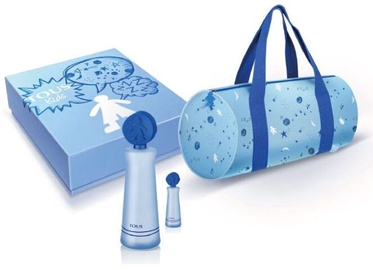 Tous Kids Boy 100ml EDT + 4ml EDT + Handbag