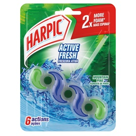 WC-Seep Harpic Forest Dew 35g