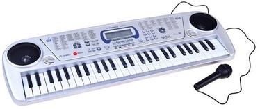 Süntesaator Electronic Keyboard 5407