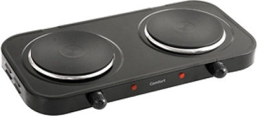 Comfort HP-8020 Black