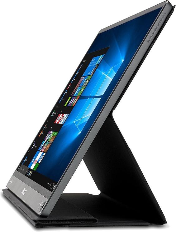 Monitorius Asus ZenScreen MB16AC