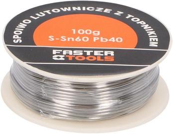 Lydmetalis Ega 03-27-0305, 2.5 mm, 100 g