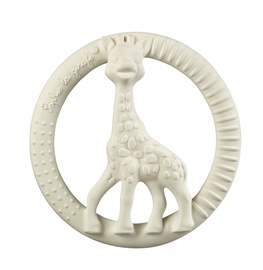 Vulli So Pure Circle Teething Ring