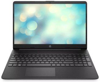 Ноутбук HP 15s 15s-eq2005nw, AMD Ryzen 3, 8 GB, 256 GB, 15.6 ″