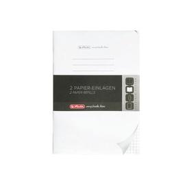 Rašomasis popierius Herlitz, A5, 80 lapų