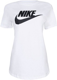 Nike Womens Sportswear Essential T-Shirt BV6169 100 White M