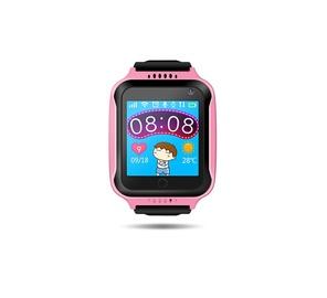 Išmanusis laikrodis vaikams Sponge See, rožinis