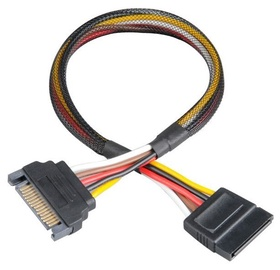 Akasa Adapter SATA to SATA 0.3m