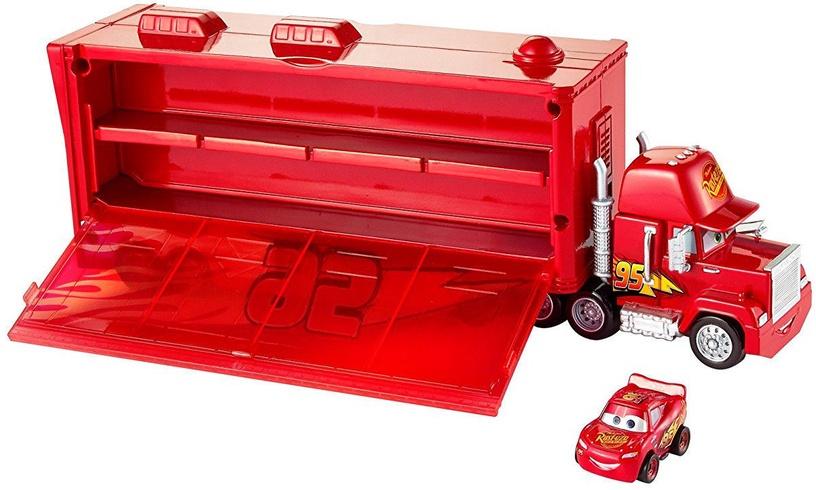 Žaislinė mašina Mattel Disney Cars Mack Transporter Vehicle FLG70, nuo 4 m.