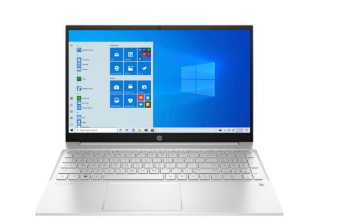 Ноутбук HP Pavilion 15-eg0060na Intel® Core™ i3, 8GB/256GB, 15.6″