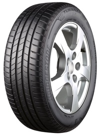 Vasaras riepa Bridgestone Turanza T005, 205/50 R17 93 W XL B A 72
